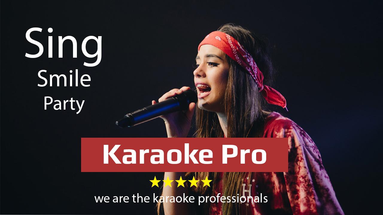 Karaoke Pro Rental In Johannesburg & Pretoria